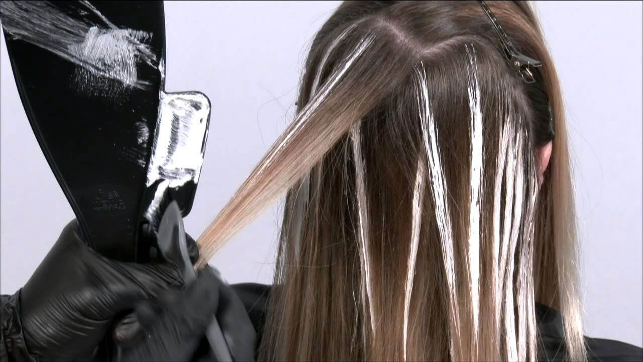 Highlights Californian Highlight Ombre Balayage Highlight And